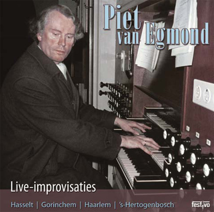 CD live-improvisaties